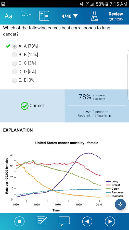 Download UWorld NCLEX for Android - Appszoom