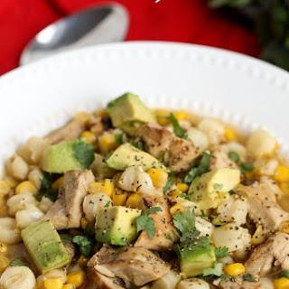 Chili Verde Soup Recipes