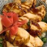 滿燒肉丼食堂(通化店)