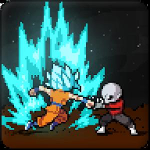 Super Saiyan Battle of Power For PC (Windows & MAC)