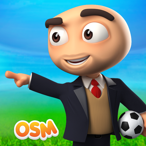 Online Soccer Manager (OSM) (game)