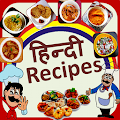 Hindi Recipes APK for Bluestacks