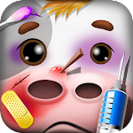 Animal Vet Doctor - kids games Icon