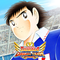 Captain Tsubasa: Dream Team pour PC (Windows / Mac)