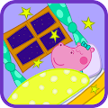 Good Night Hippo APK for Bluestacks
