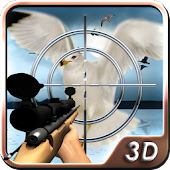 Lake Birds Hunting 3D for Lollipop - Android 5.0