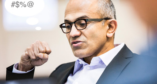 Nadella calls for AI sector to move beyond 'worshipping' a handful of companies