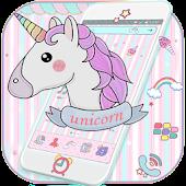 Unicorn Dream Theme