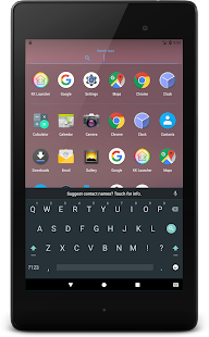 KK Launcher Screenshot