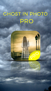 Ghost in Photo Pro - screenshot