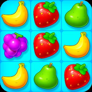 Garden Fruit Legend Online PC (Windows / MAC)