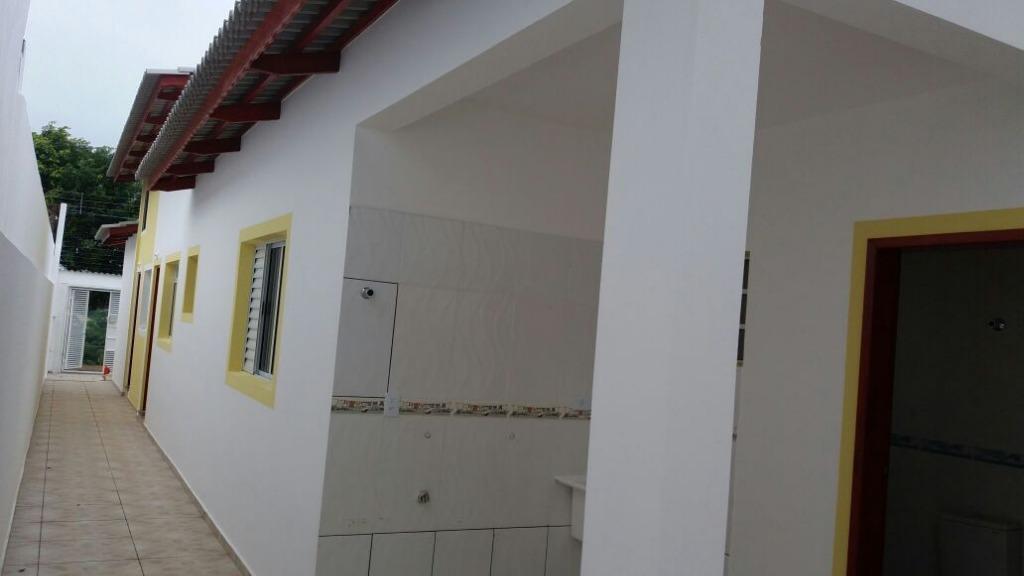 Casa 2 Dorm, Jardim Amazonas, Itaquaquecetuba (CA0824) - Foto 7