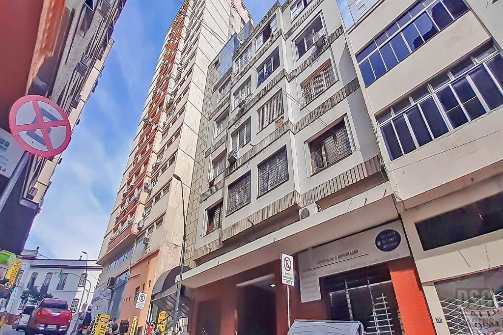 Apartamento  3 dormitórios - Centro - Porto Alegre- RS