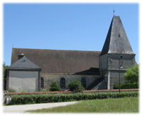 photo de EMANCE (Saint Remi et Sainte Radegonde)