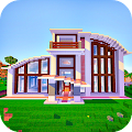 Big House Build Craft APK for Kindle Fire