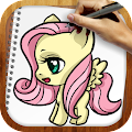 Game Draw My Little Pony APK for Windows Phone