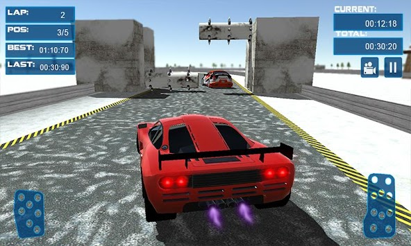 Car Racing Games Oy