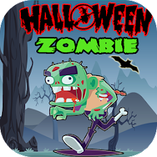 Zombie punch action game