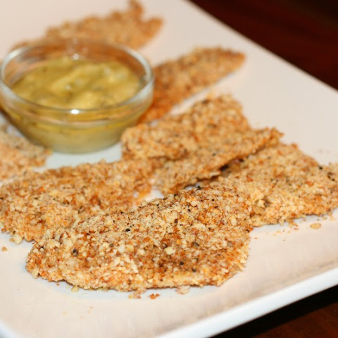 Crispy, Gluten-Free Fried Fish
