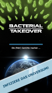 Bacterial Takeover - Leerlauf-Klicker Screenshot