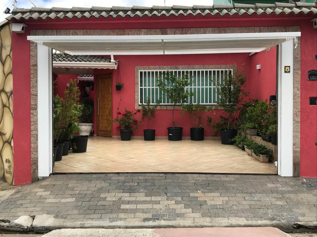 Casa térrea com 3 dormitórios à venda, 149 m² por R$ 700.000,00- Gopoúva - Guarulhos/SP