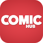 Download ComicHub APK for Android Kitkat