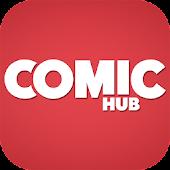 Download Full ComicHub 1.14 APK