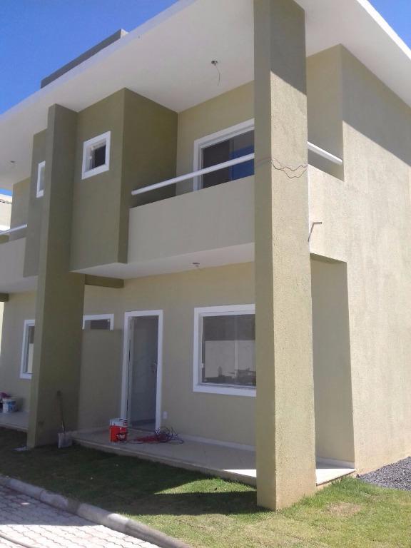 Casa  residencial à venda, Catu de Abrantes, Camaçari.