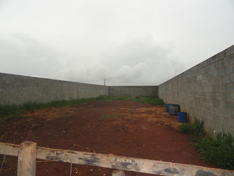 Terreno à venda, 320 m² por R$ 236.000 - Jardim Residencial Ravagnani - Sumaré/SP