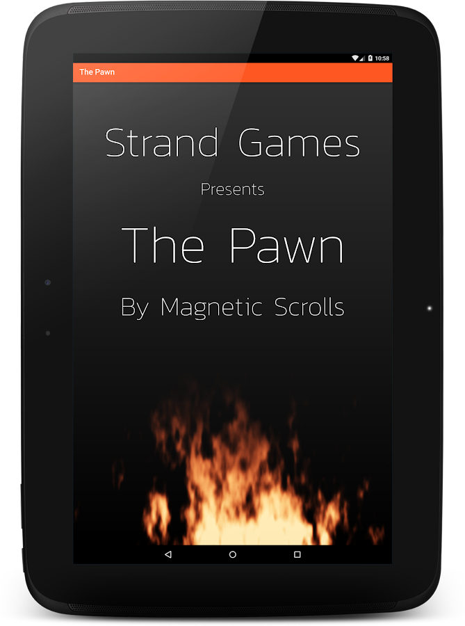 The Pawn by Magnetic Scrolls Screenshot 7