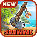 Survival Game: Lost Island PRO APK for Bluestacks