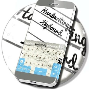 Download Handwriting Keyboard For PC Windows and Mac