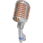 Mikrofon - Hörgeräte