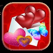App Saint Valentine's Day E-cards version 2015 APK