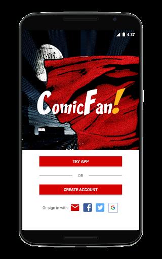 ComicFan!