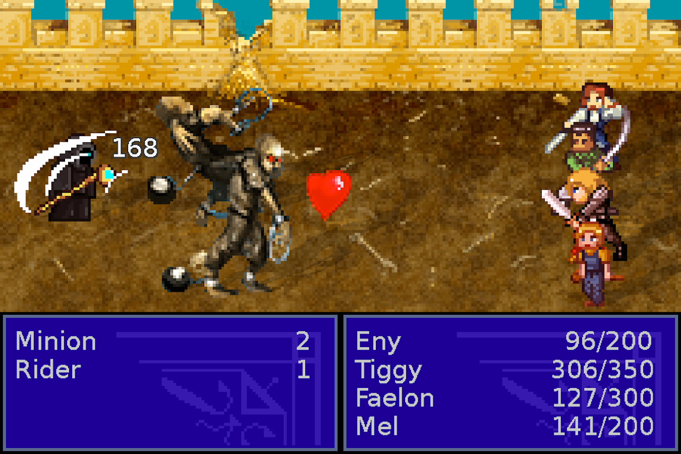 Monster RPG 2 Screenshot 5