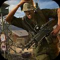 Mountain Sniper Shooter Commando APK for Bluestacks