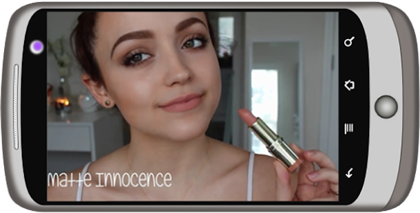 App Makeup Video Tutorial APK for Windows Phone : Android games and ...