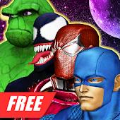 Heroes Battle APK for Bluestacks