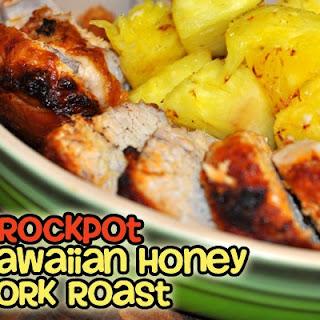 Hawaiian Pork Roast Recipes