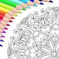 App Adult Coloring Book Premium APK For Windows Phone