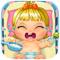 Free Download Sweet Baby Daycare Story APK for Blackberry