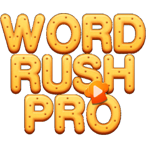 Word Rush Pro : Word Connect & Crossword For PC / Windows 7/8/10 / Mac – Free Download