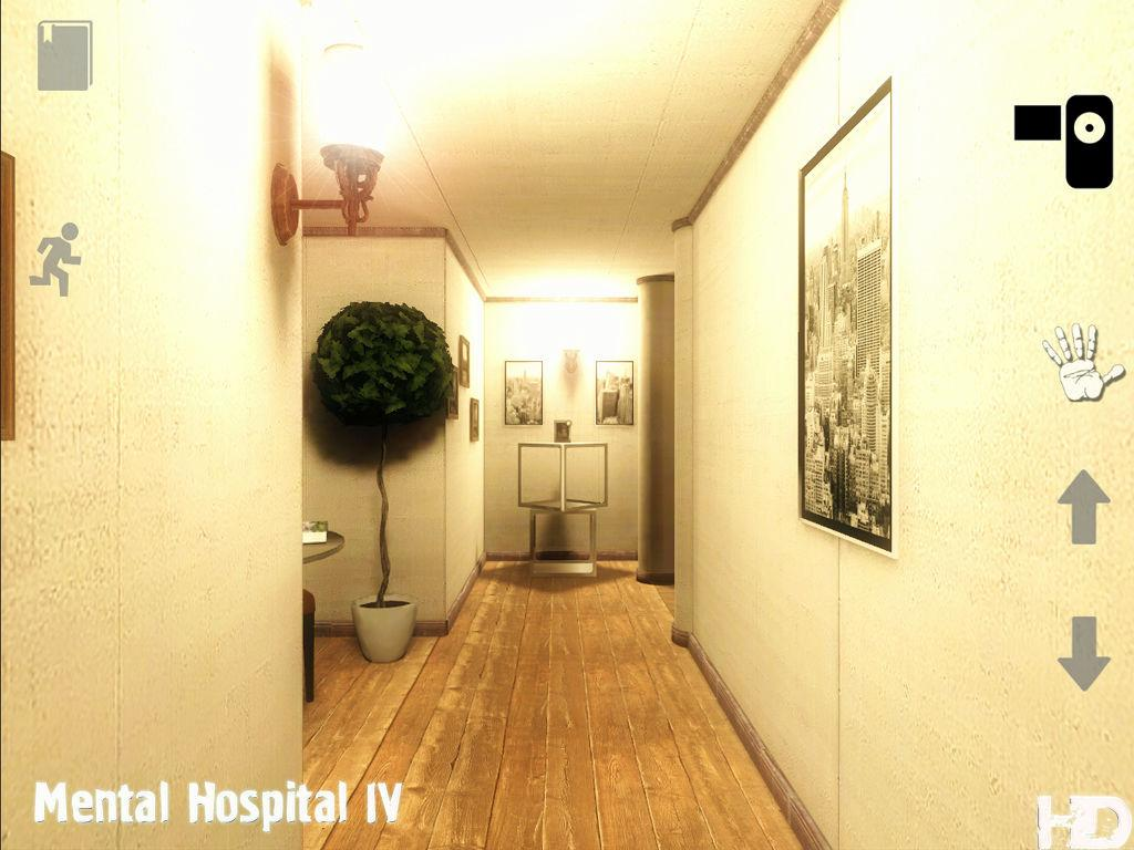 Mental Hospital IV HD Screenshot 10
