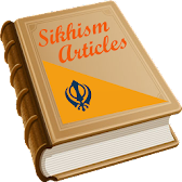 Sikhism Articles APK icon