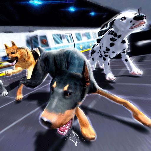 Police Dog Criminal Hunt 3D (game)