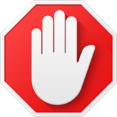 AdBlock for Samsung Internet Icon