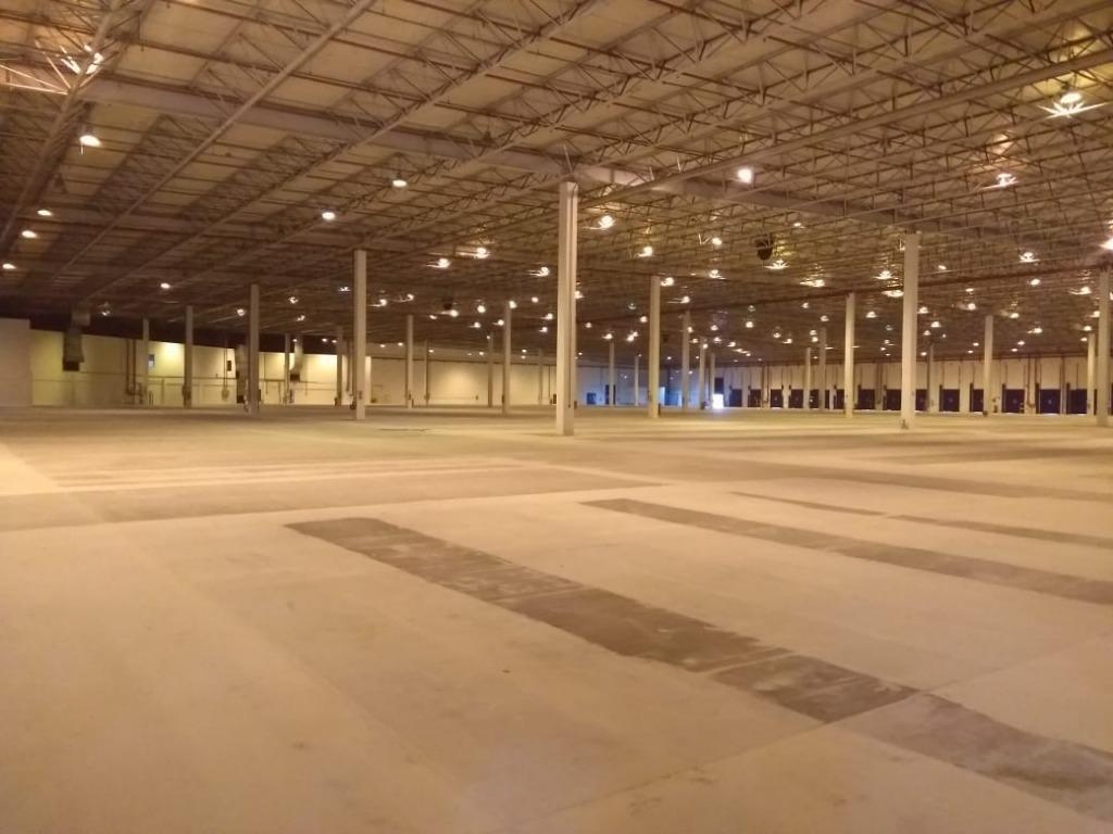 Galpão industrial para locação, Raposo Tavares, Osasco.