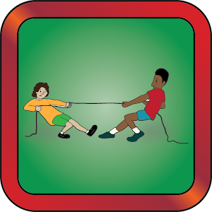 Rope Pulling Battle For PC (Windows & MAC)