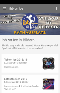 ibb on Ice - screenshot